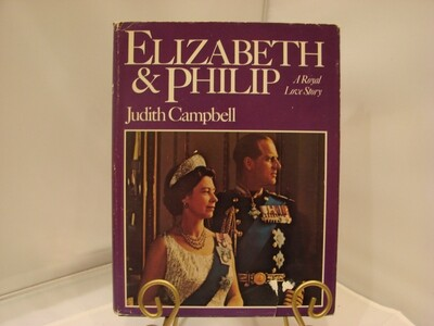 Elizabeth & Phillip: A Royal Love Story