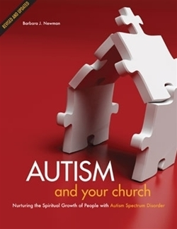 Autism and Your Church (Faith Alive)