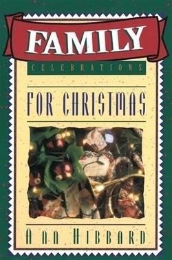Family Celebrations for Christmas