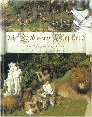 Lord is My Shepherd, The