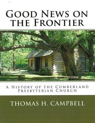 Basics of Cumberland Presbyterianism--4 book bundle