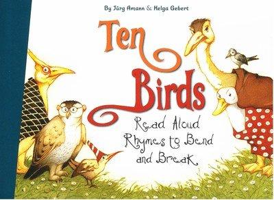 Ten Birds