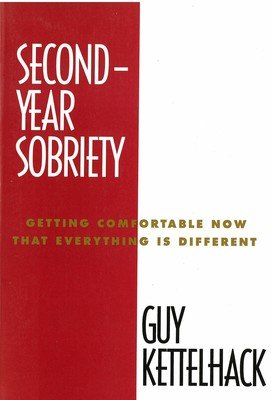 Second-Year Sobriety: Getting Comfortable Now That Everything Has Changed (Harpe Sobriety, Vol 2)
