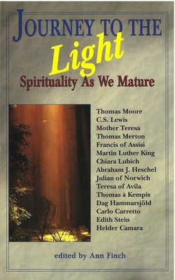 Journey to the Light: Spirituality as we Mature