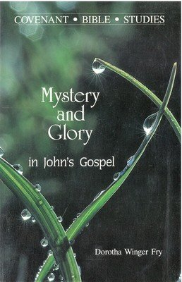 Mystery and Glory in John's Gospel (Covenant Bible Studies Series)