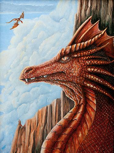 Dragon's Eye DLP20