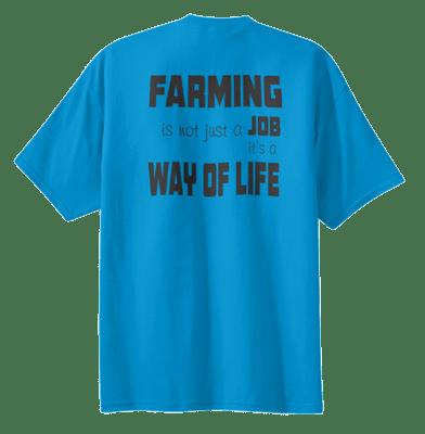 Farming Way of Life