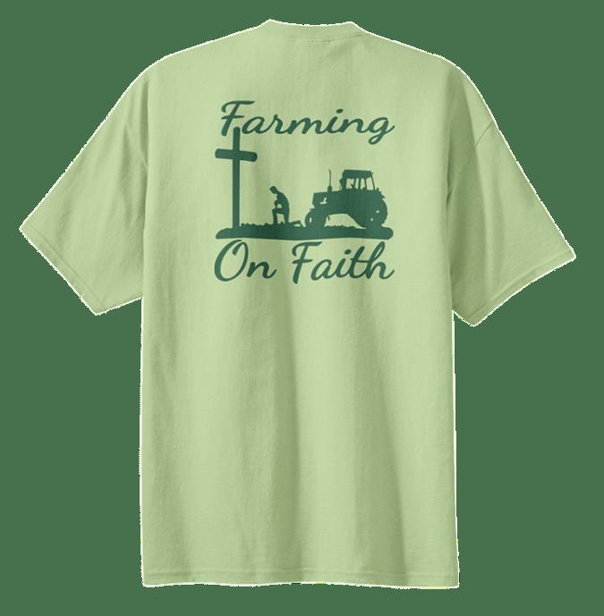 Farming On Faith