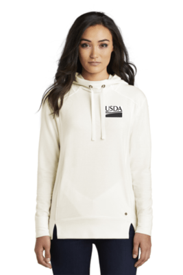 OGIO  Ladies Luuma Pullover Fleece Hoodie