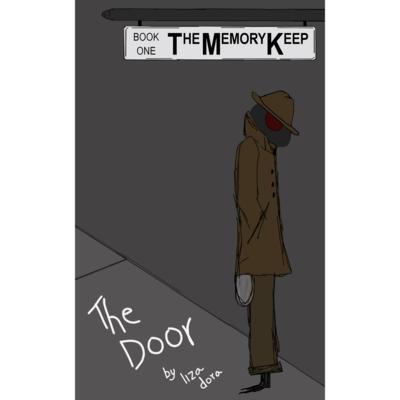 The Door (Paperback)