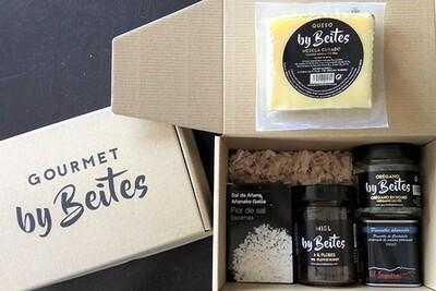 Caja Original - Gourmet by Beites