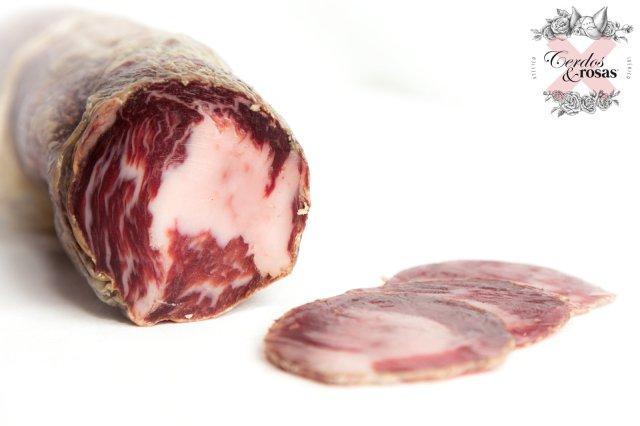 Cerdos y Rosas: Copa Ibérica de Bellota