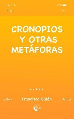 Cronopios y otras metáforas