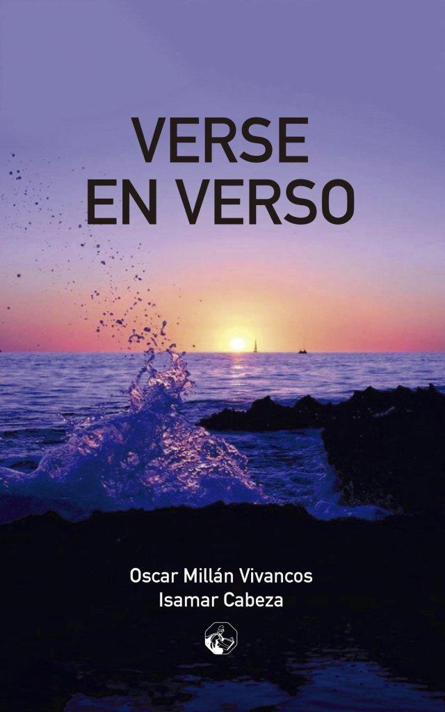 Verse en verso 978-84-948872-9-1