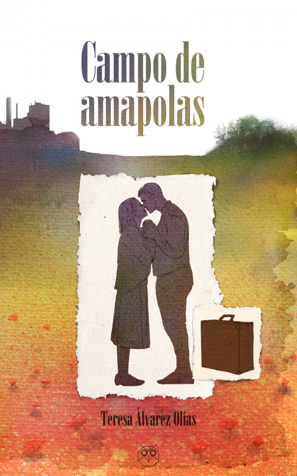 Campo de amapolas 978-84-947398-1-1