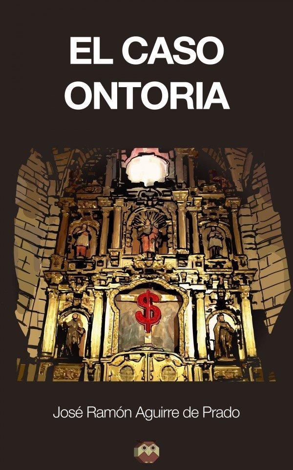 El caso Ontoria 978-84-942536-9-0