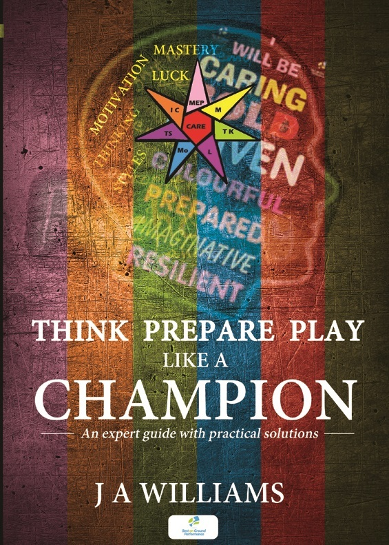 Think Prepare Play Like a Champion 0001