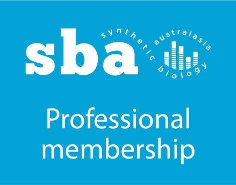 Professional Annual Membership 2019