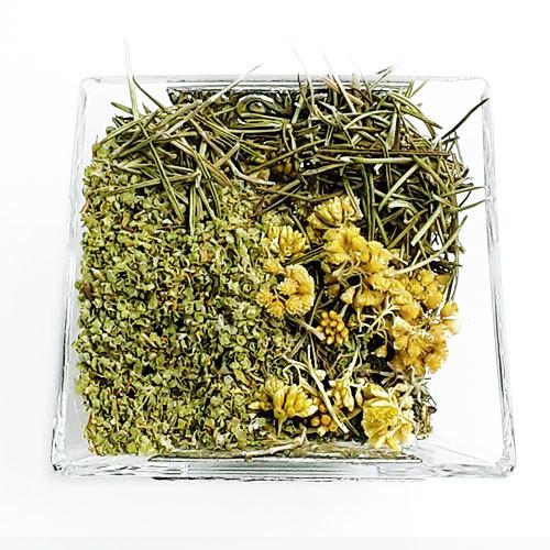 Mix Erbe Cucina: caldo speziato (50g)