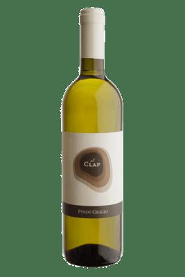 Pinot Grigio (El Clap)