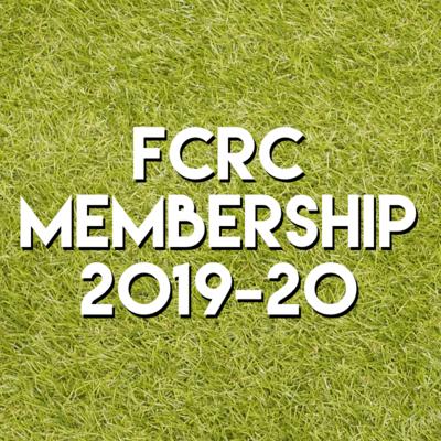 2019-20 Membership (1st Claim)