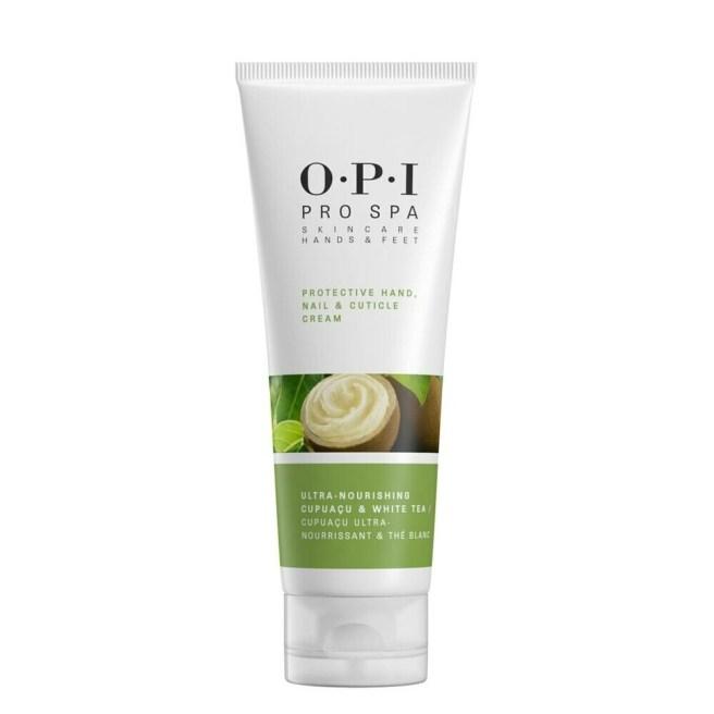 Protective Hand Nail & Cuticle Cream 118ml Crème pour les mains