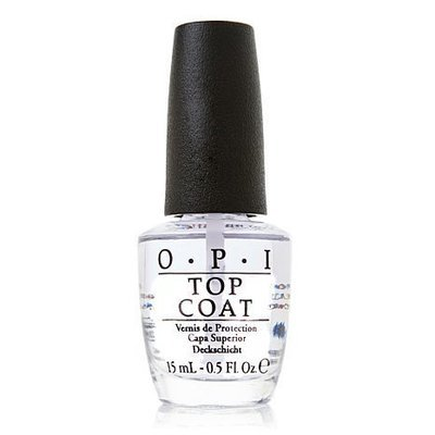 ​TOP COAT 15ML