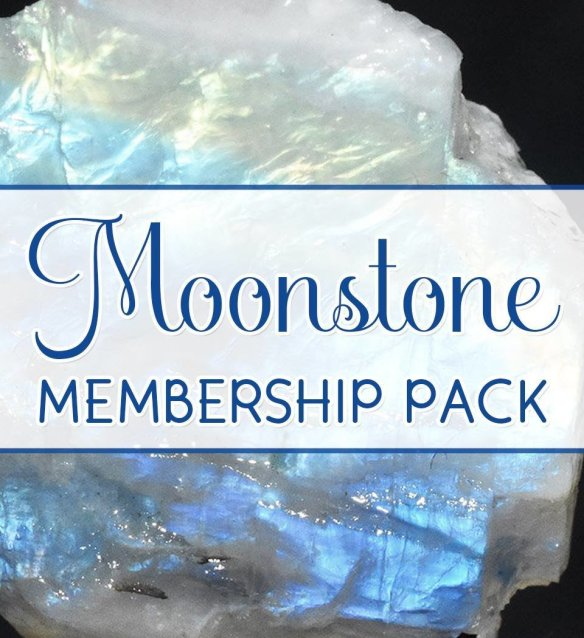 Moonstone Membership Pack PMMP2019