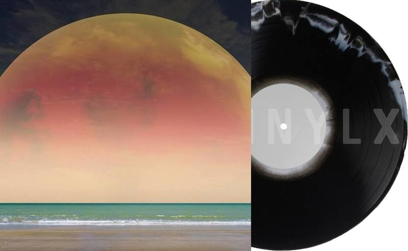 Transmission Vinyl