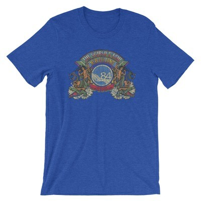 1984 World's Fair - New Orleans, Louisiana Vintage T-Shirt