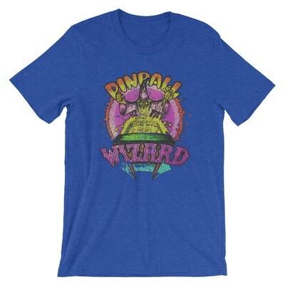 Pinball Wizard '74 Vintage T-Shirt