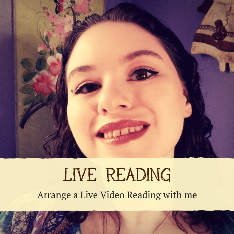 Live Reading