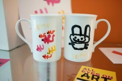 Imogen Cup