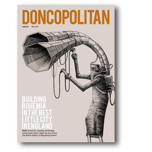 Doncopolitan 01 DC01