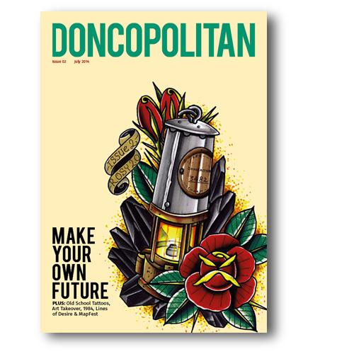 Doncopolitan 02 DC02