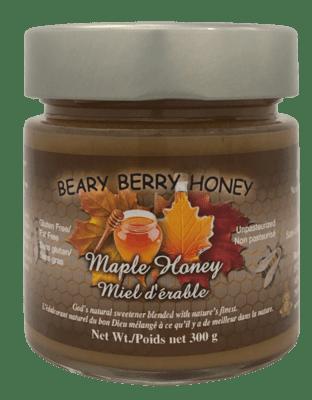 Maple Honey (300 g)
