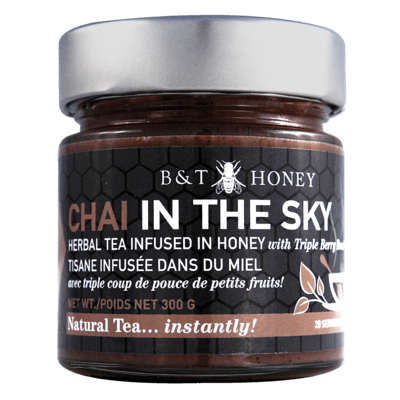 Chai in the Sky