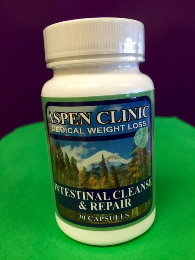 INTESTINAL CLEANSE AND REPAIR