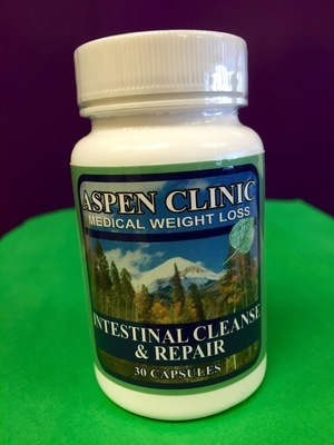 INTESTINAL CLEANSE AND REPAIR