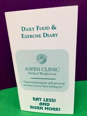 ASPEN FOOD DIARY