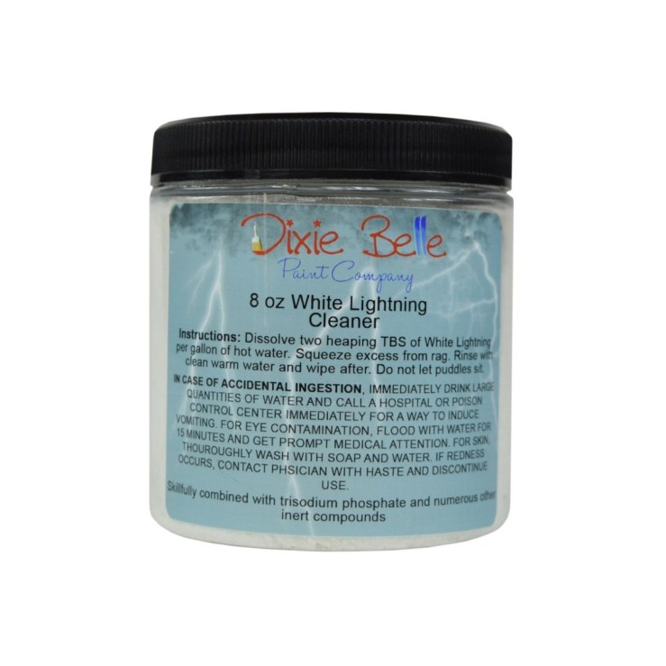 Dixie Belle White Lightening Cleaner