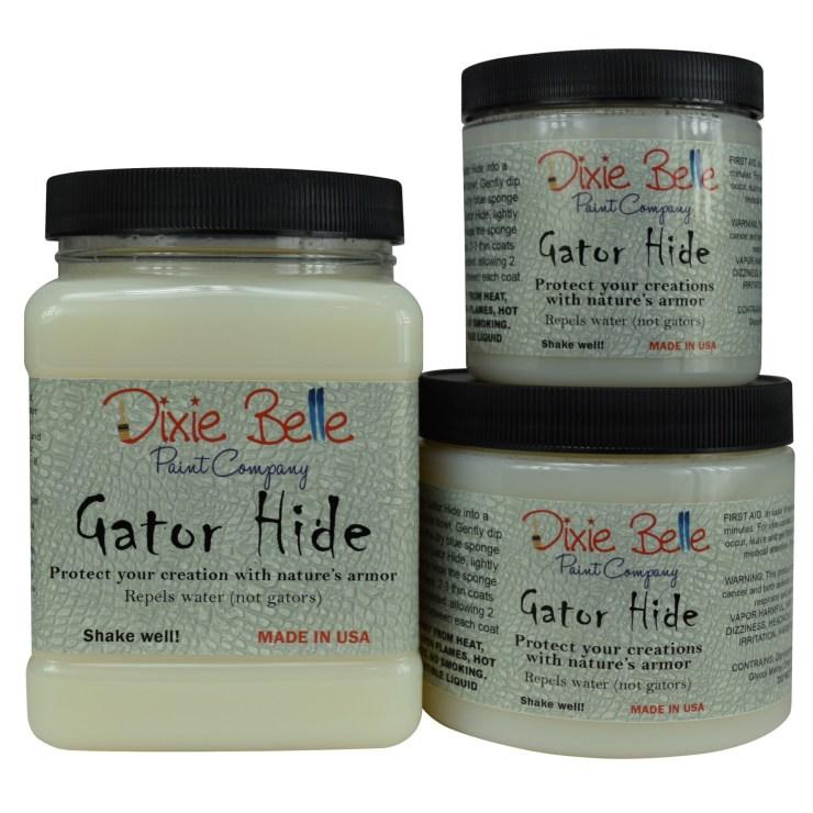 Gator Hide 8oz GH8-base