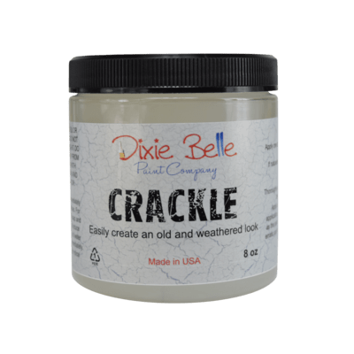 Dixie Belle Crackle