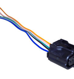 maf wiring harness pigtail connector 6 6l lmm 2007 2010 duramax diesel chevy gmc [ 1500 x 1023 Pixel ]