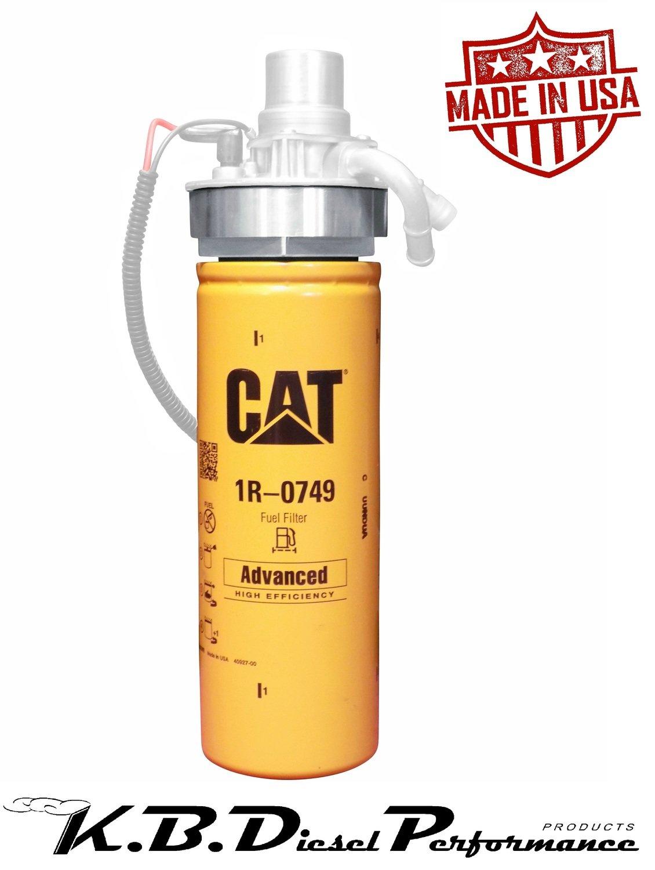 hight resolution of 6 6l 2001 16 duramax cat adapter w 1r 0749