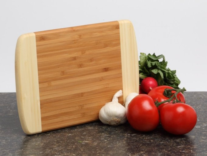 Personalized Cutting Board Custom Engraved 10 x 7