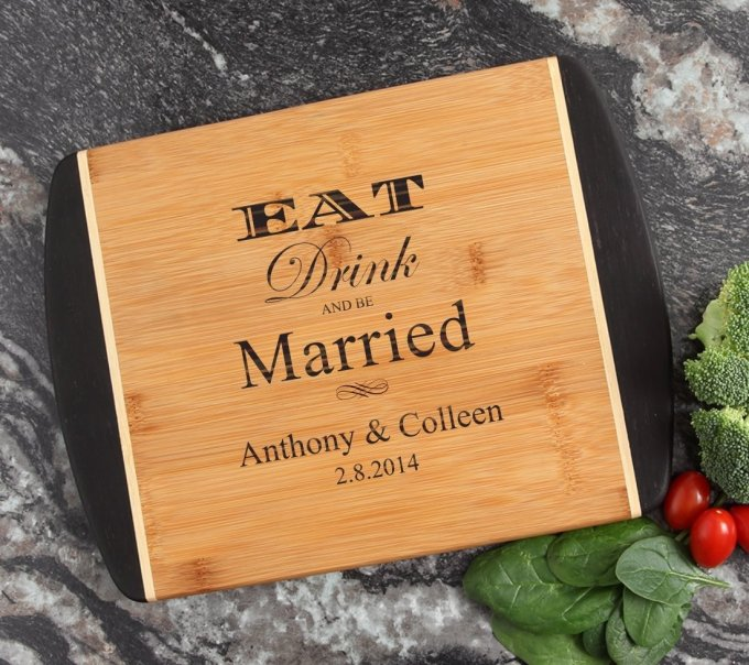12 x 9 Cutting Board