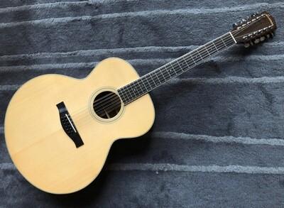 Eastman AC 330 12-string