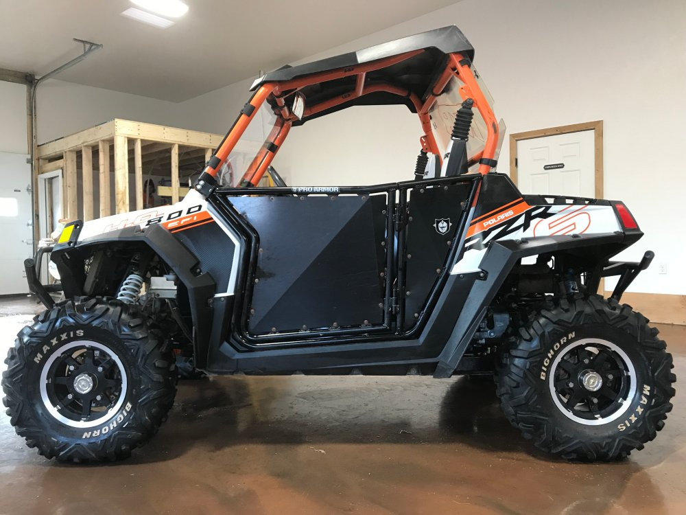 medium resolution of 2013 polaris rzr s 800 limited edition