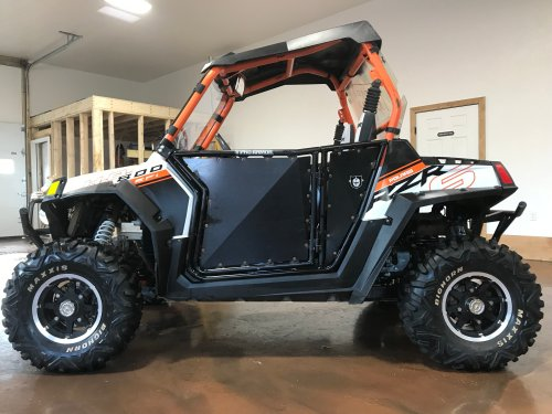 small resolution of 2013 polaris rzr s 800 limited edition